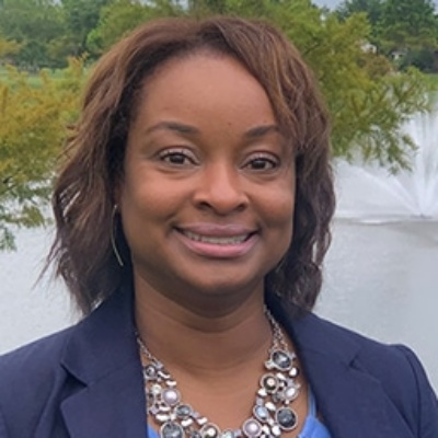 Janea Williams from Our Sugarland Counseling Team